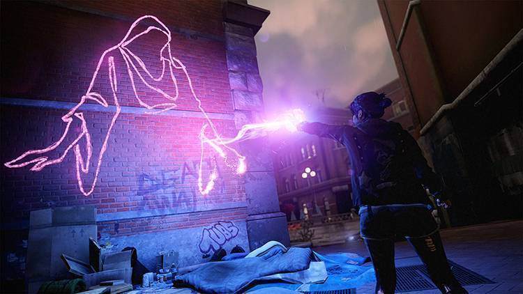 inFAMOUS First Light recensione 03
