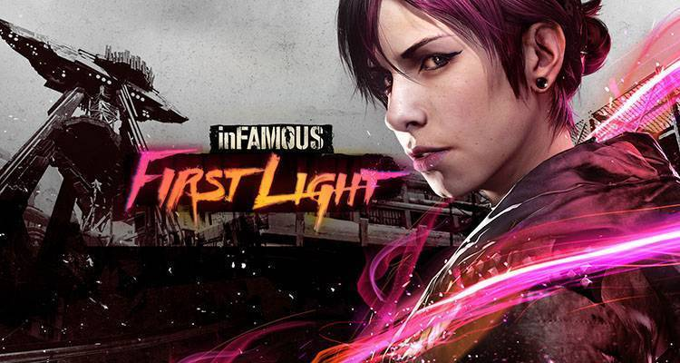 inFAMOUS First Light – Recensione