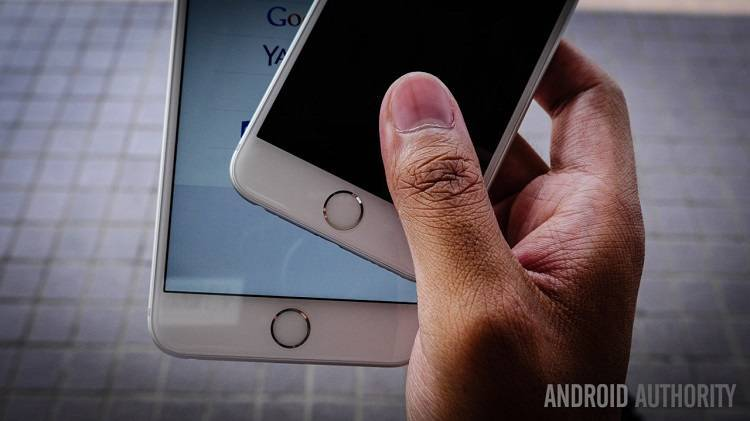 Apple iPhone 6S: possibile Force Touch e RAM da 2GB