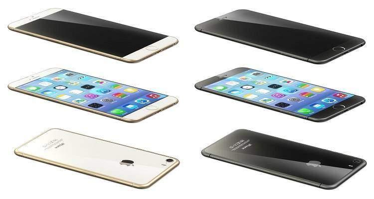 iPhone 6: nuovo Benchmark conferma un hardware potenziato
