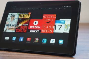 nuovo amazon fire hdx 8.9