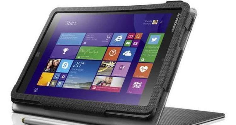 Lenovo Miix 3 ufficiale con schermo da 8 pollici e CPU Bay Trail