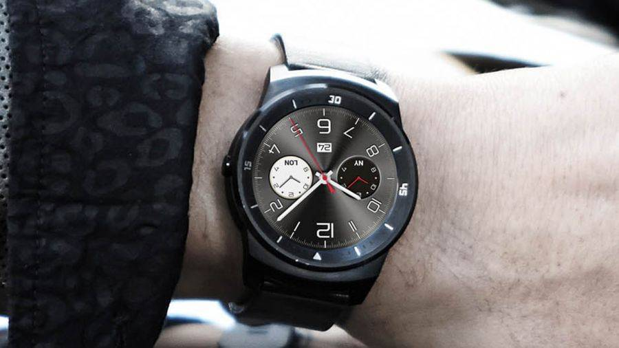 LG G Watch R: da IFA 2014 data di lancio e video hands-on