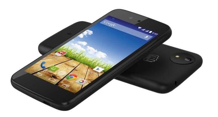 Micromax Canvas A1: nuovo smartphone Android One da 80€