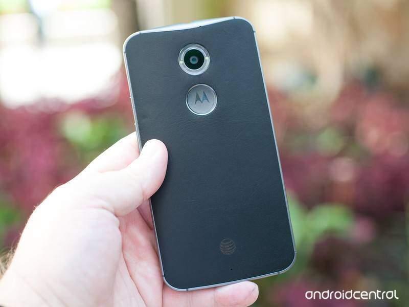 Motorola conferma: Moto X 2015 avrà una fotocamera al top