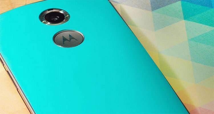 Immagine promozionale Motorola Moto X