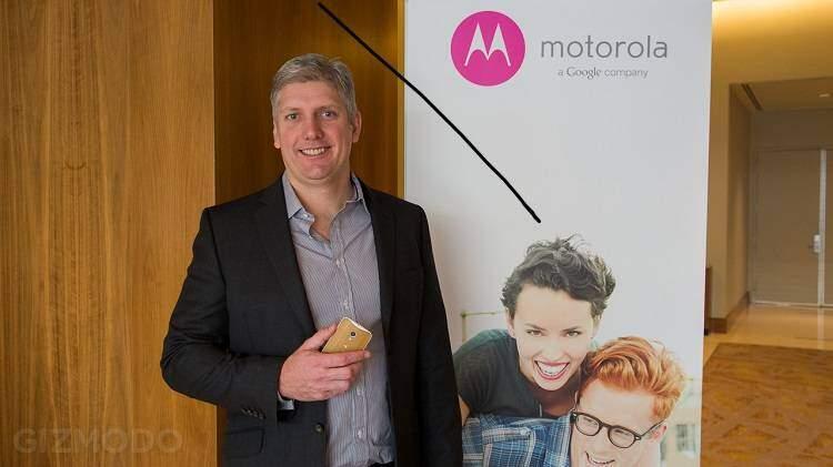Motorola: smartphone da 700$? Hanno i giorni contati