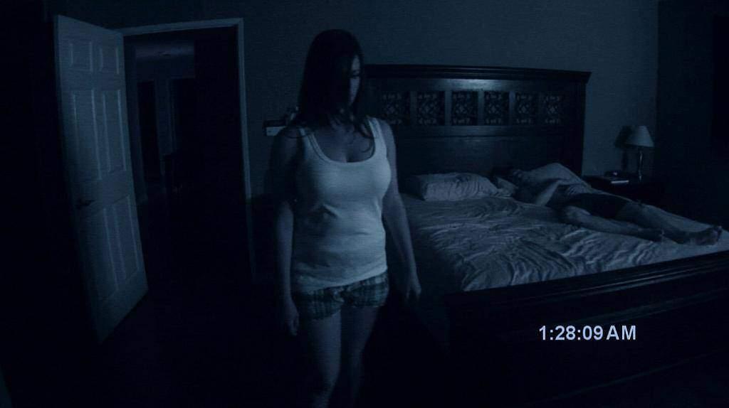 Paranormal Activity: The Ghost Dimension, nuovo titolo e data d'uscita