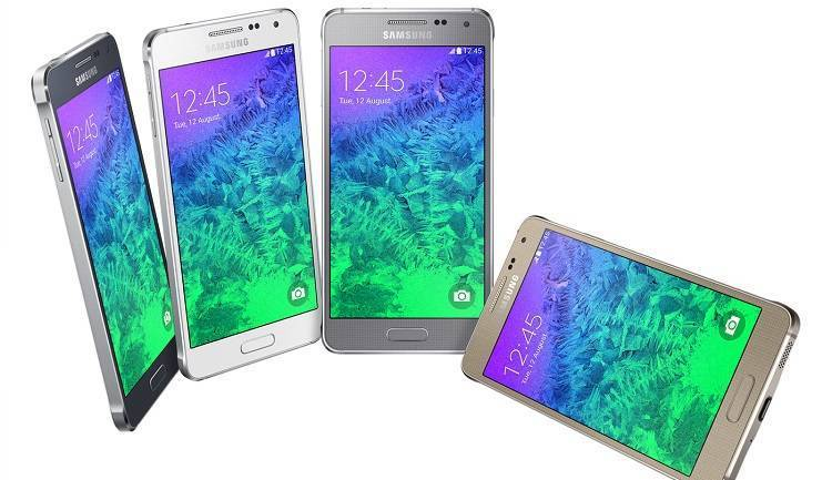 Samsung Galaxy Alpha: al via i pre-ordini in Europa