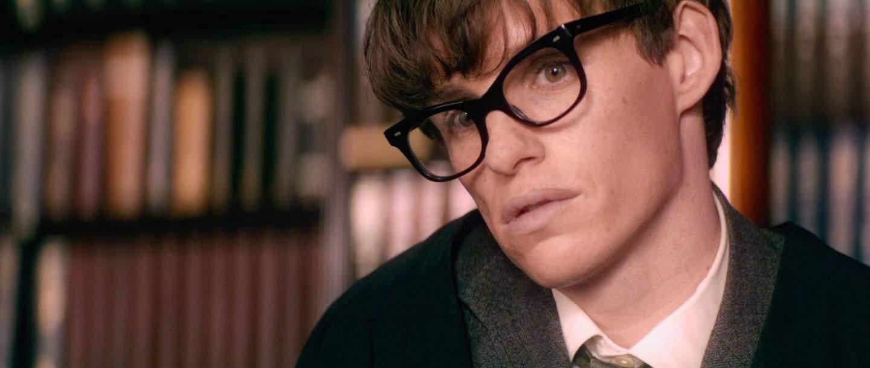 La teoria del tutto, trailer italiano del film su Stephen Hawking