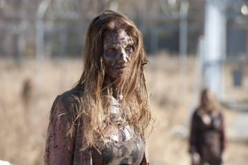 Gli zombie saranno i veri protagonisti anche dello spin-off di The Walking Dead