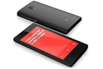 Immagine di Xiaomi Redmi 1S, il sorprendente smartphone del produttore cinese: tra i più venduti al mondo.