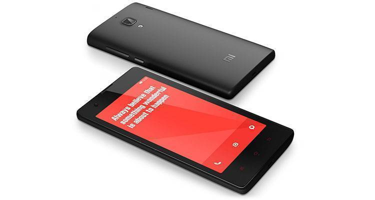 Xiaomi Redmi 1S: 60.000 esemplari venduti in 13.9 secondi!