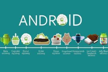 Prime tracce di Android M in rete.