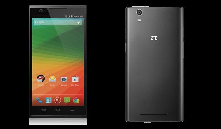 ZTE ZMAX: il nuovo device con due giorni di autonomia è ufficiale