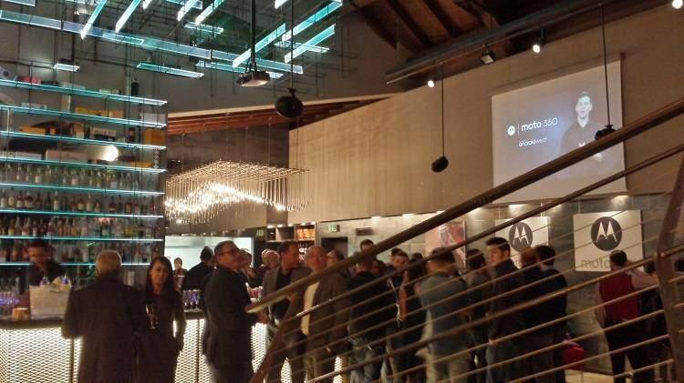Motorola Moto G 2014, Moto X 2014 e Moto 360: dettagli dalla presentazione Italiana!