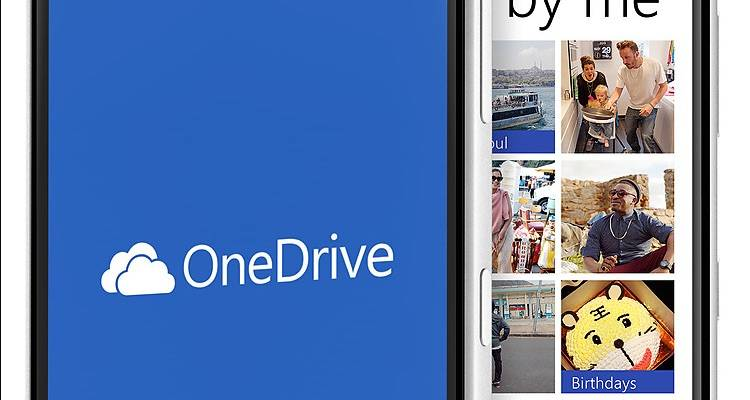 OneDrive, lo storage diventa illimitato per Office 365