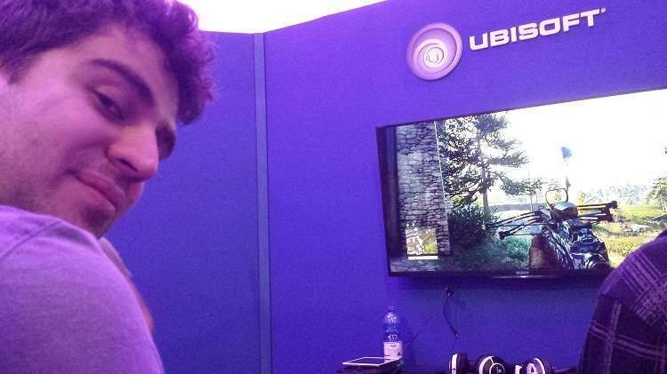 Far Cry 4: anteprima e prime impressioni dal Games Week 2014