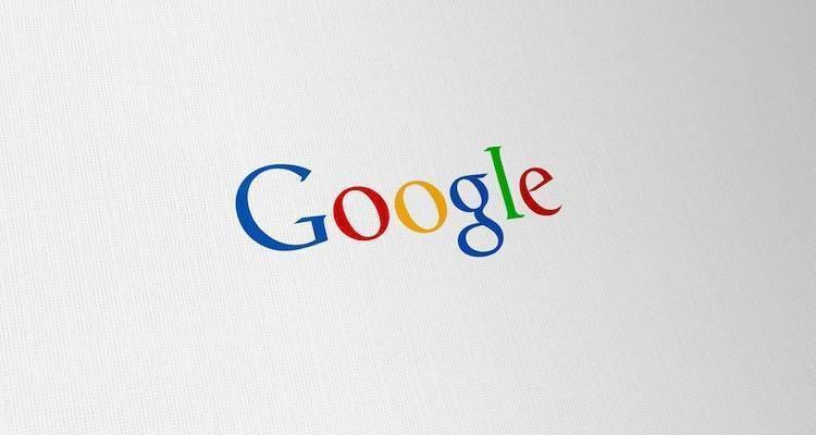 Foto del logo di Google