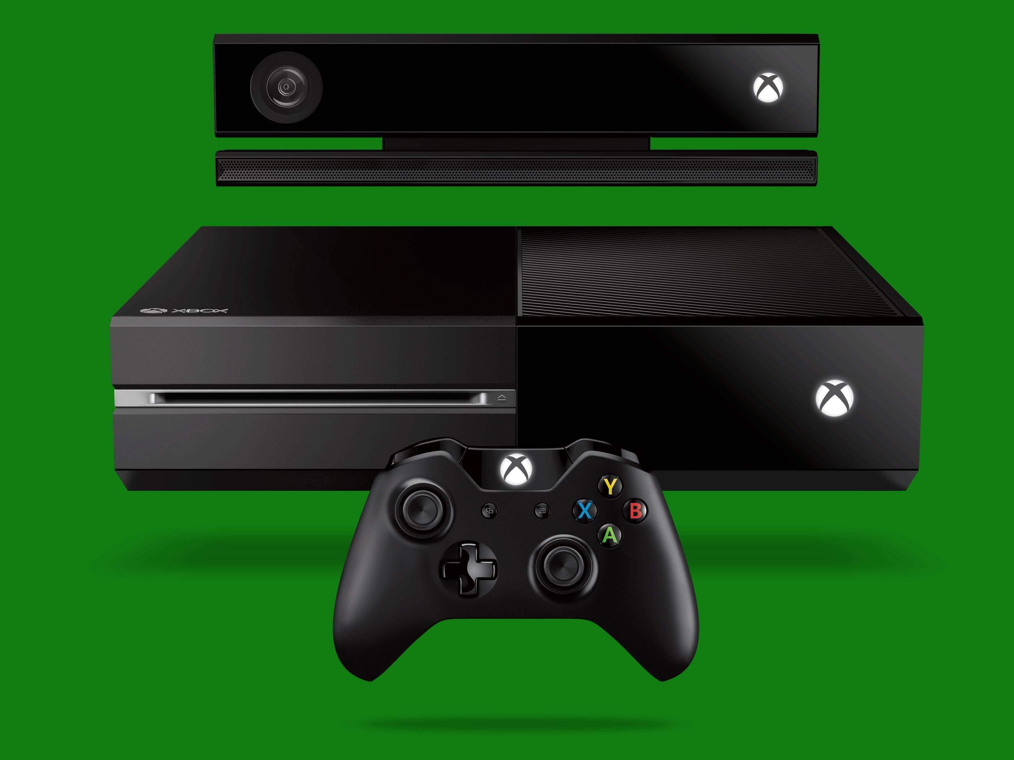 Xbox One: taglio di prezzi di 50 dollari negli USA, in Europa?