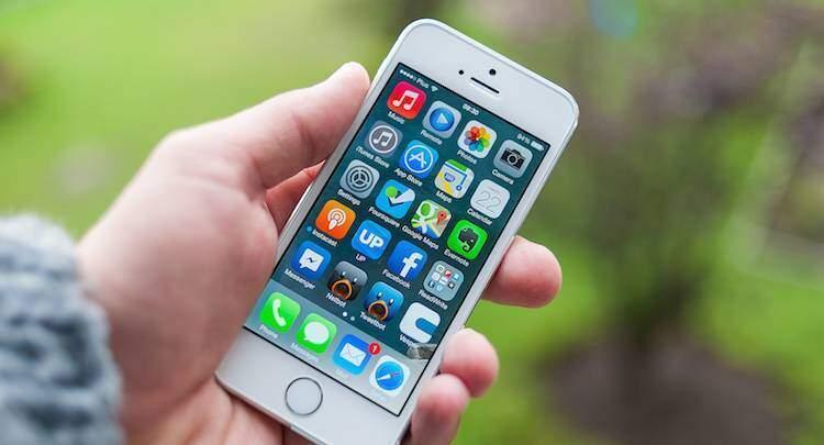 iPhone 5s non è più in vendita sul sito di Apple