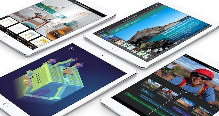 iPad Air 2: dai primi benchmark batte i competitors Android