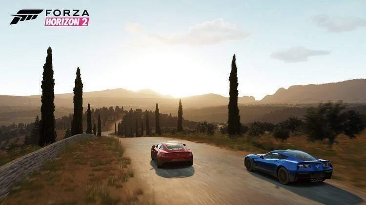 Forza Horizon 2 Recensione Xbox One 02
