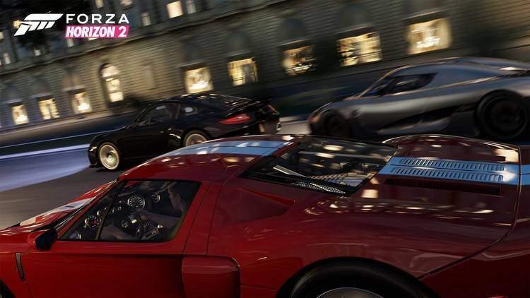 Forza Horizon 2 Recensione Xbox One 03