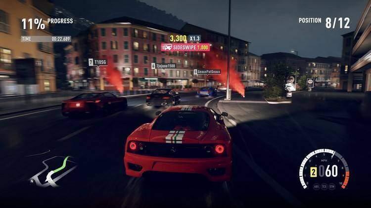 Forza Horizon 2 Recensione Xbox One 06