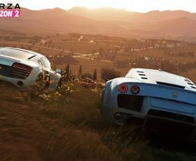 Immagine di Forza Horizon 2, nuovo titolo di corse di Playground Games per Xbox One e Xbox 360.