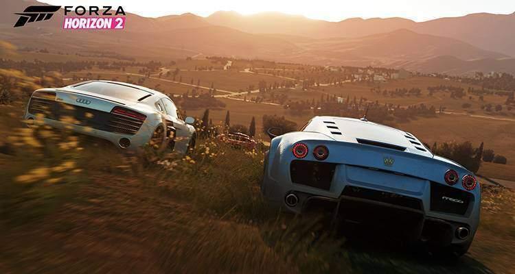 Forza Horizon 2 per Xbox One – Recensione