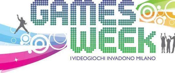 Gamesweek logo