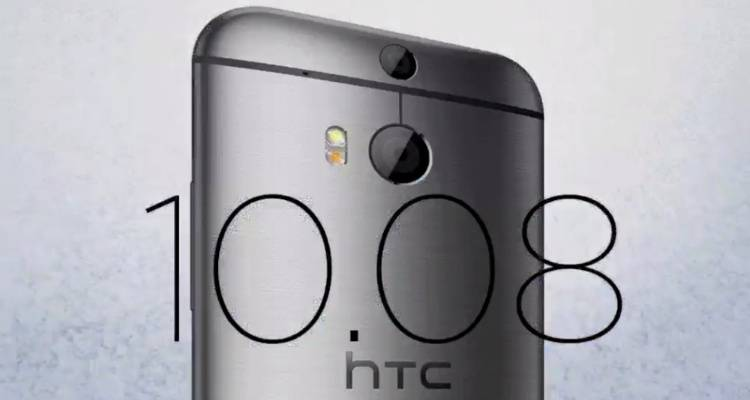 HTC anticipa One M8 Eye con un nuovo teaser