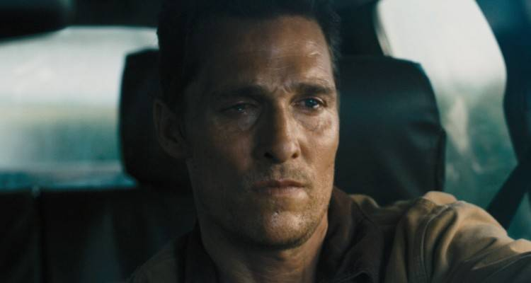 Matthew McConaughey nel nuovo trailer di Interstellar