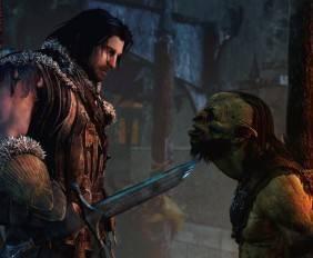 Immagine gameplay de La Terra di Mezzo L'Ombra di Mordor per la recensione pubblicata da WebTrek.it