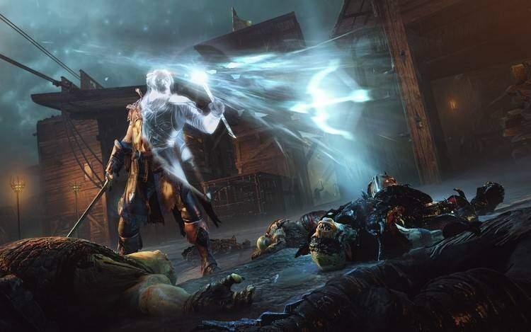 La Terra di Mezzo L'Ombra di Mordor Recensione 04