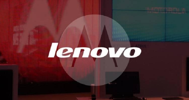 Motorola diventa ufficialmente parte della compagnia Lenovo
