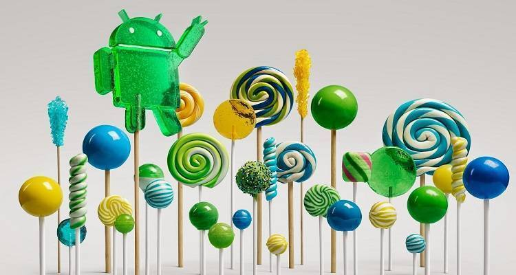 Android 5.0 Lollipop ufficiale per la gamma Nexus e per i Play Device