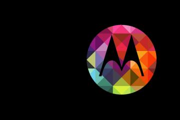 Logo di Motorola