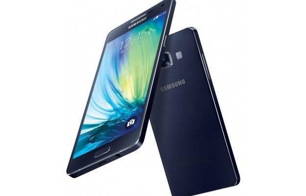 Samsung Galaxy A5 render 05