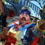 Sunset Overdrive Recensione 06