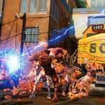 Sunset Overdrive Recensione 11