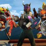 Immagine di Sunset Overdrive, esclusiva per Xbox One, per la recensione di WebTrek.it.