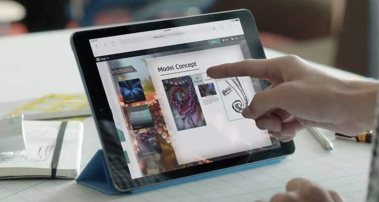 Sway di Microsoft è accessibile a tutti per un periodo limitato