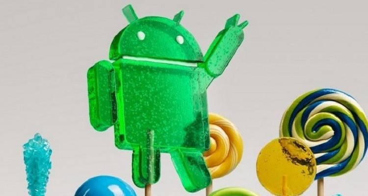 Android 5.0 Lollipop, nuovo OS di Google