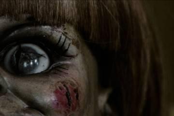 Annabelle, protagonista del nuovo film horror