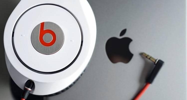 Apple acquisisce ufficialmente Beats