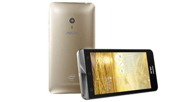 ASUS Zenfone, seconda generazione al CES 2015?