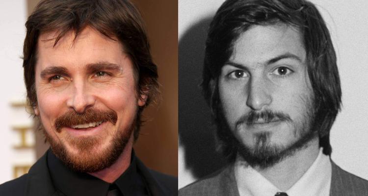 Christian Bale potrebbe interpretare Steve Jobs nel nuovo biopic