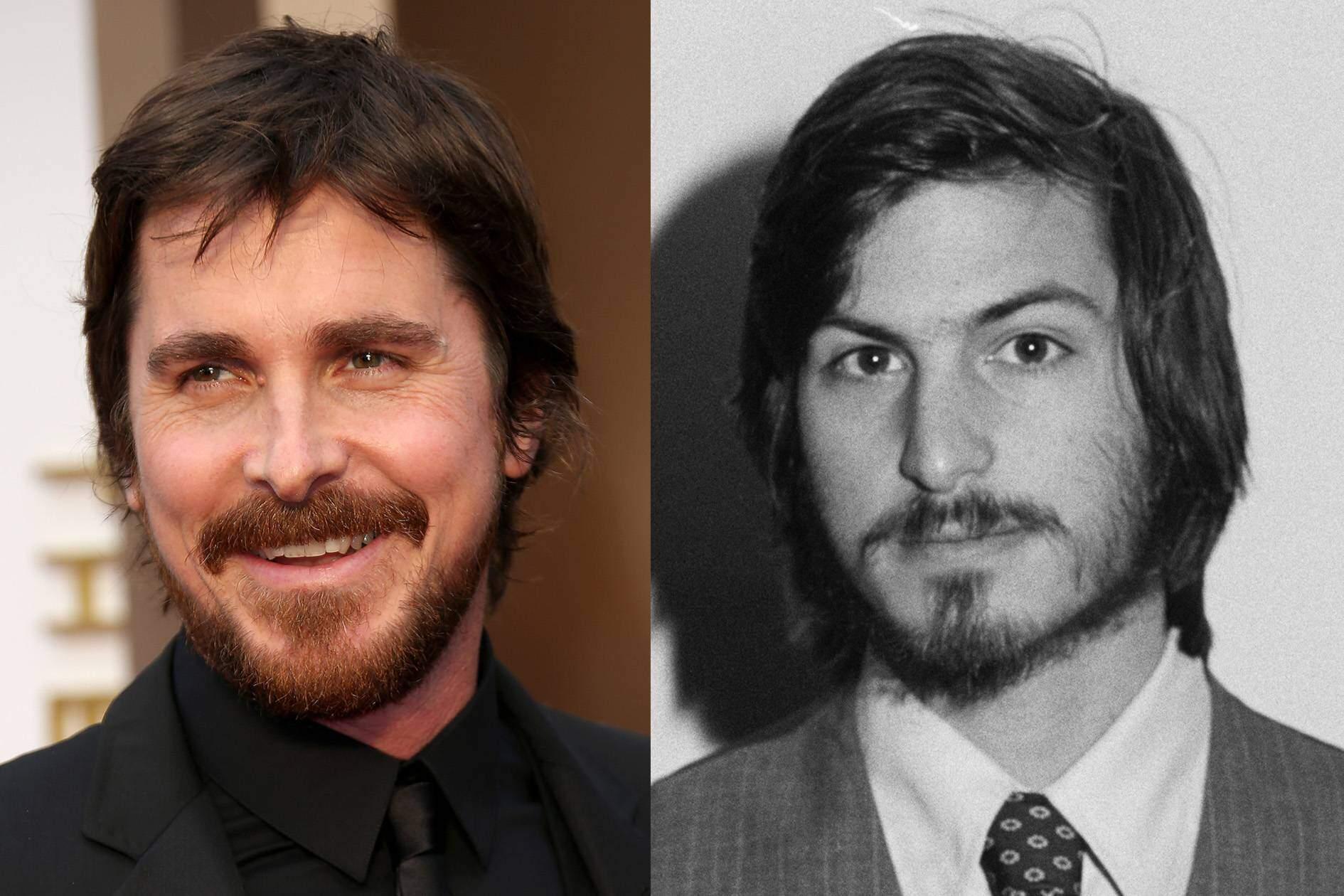 Steve Jobs sarà interpretato da Christian Bale nel biopic di Danny Boyle?